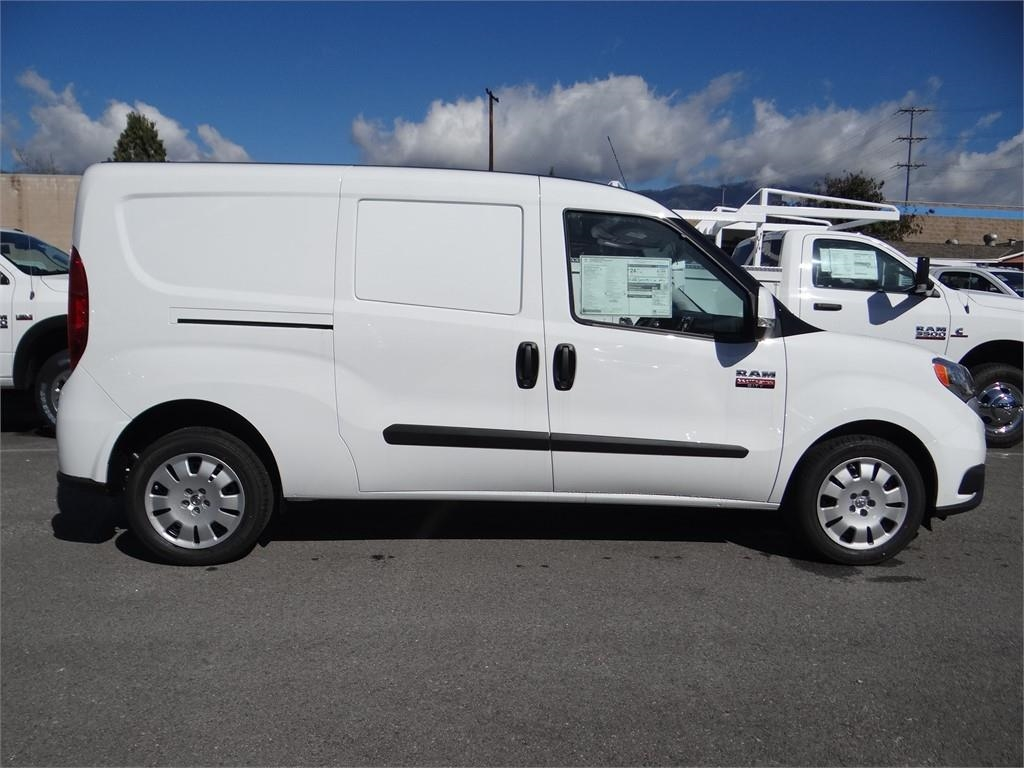 2019 ProMaster City FWD,  Empty Cargo Van #R1921T - photo 3