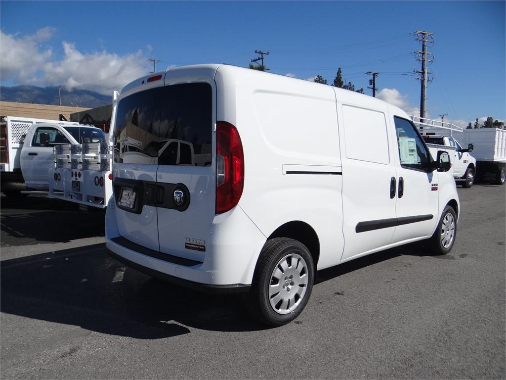 2019 ProMaster City FWD,  Empty Cargo Van #R1921T - photo 4