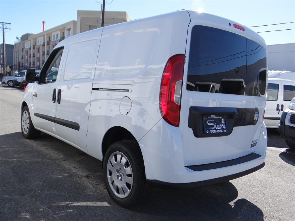 2019 ProMaster City FWD,  Empty Cargo Van #R1921T - photo 6