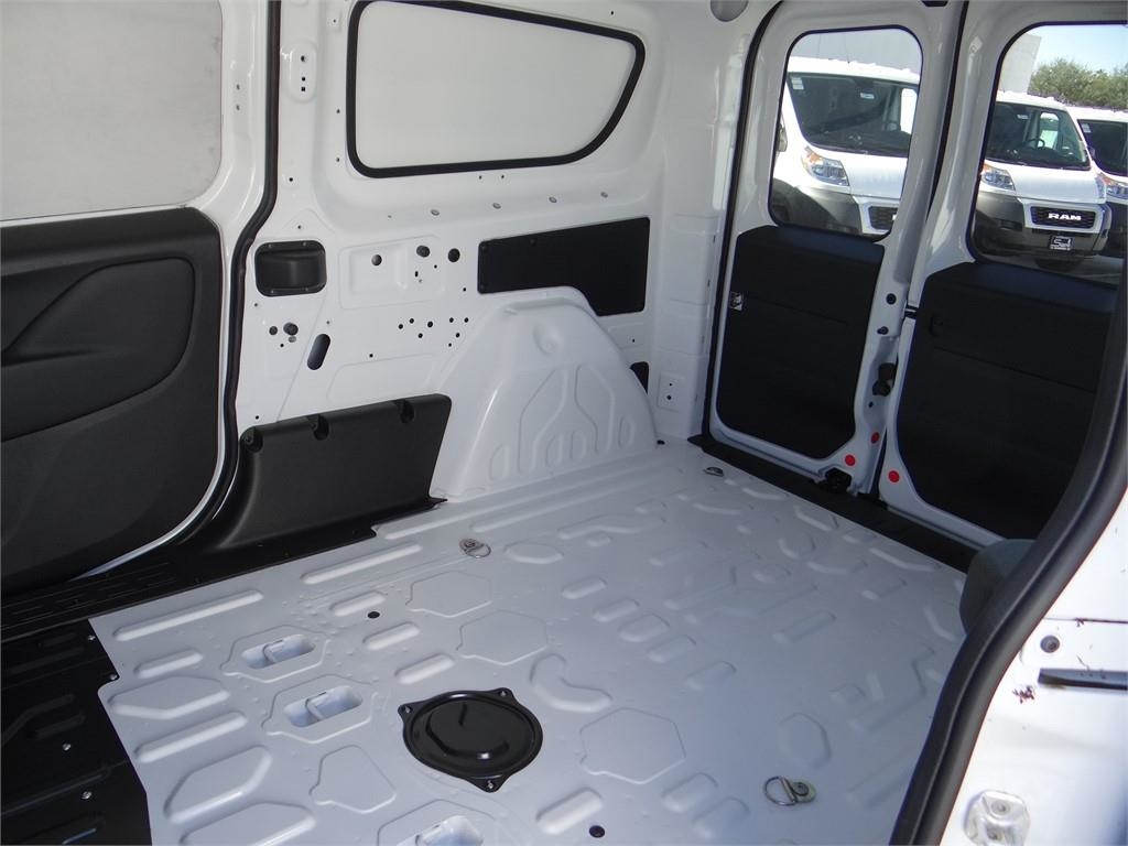 2019 ProMaster City FWD,  Empty Cargo Van #R1921T - photo 19