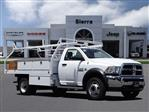 2018 Ram 5500 Regular Cab DRW 4x2,  Royal Contractor Body #R1923T - photo 1