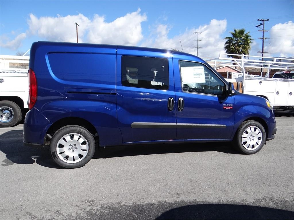 2019 ProMaster City FWD,  Passenger Wagon #R1928T - photo 3