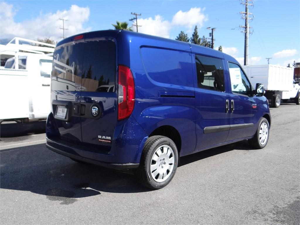 2019 ProMaster City FWD,  Passenger Wagon #R1928T - photo 1