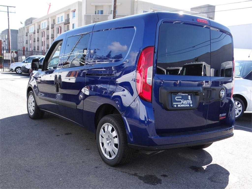 2019 ProMaster City FWD,  Passenger Wagon #R1928T - photo 5