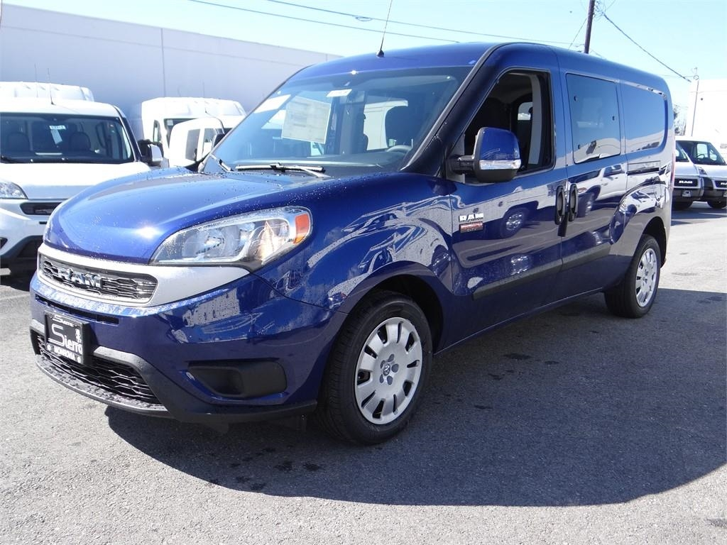 2019 ProMaster City FWD,  Passenger Wagon #R1928T - photo 6