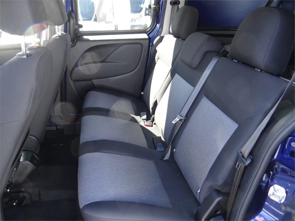 2019 ProMaster City FWD,  Passenger Wagon #R1928T - photo 18