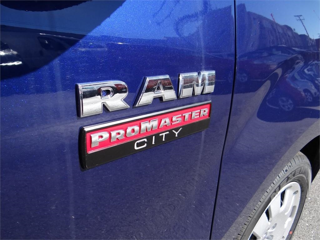 2019 ProMaster City FWD,  Passenger Wagon #R1928T - photo 21