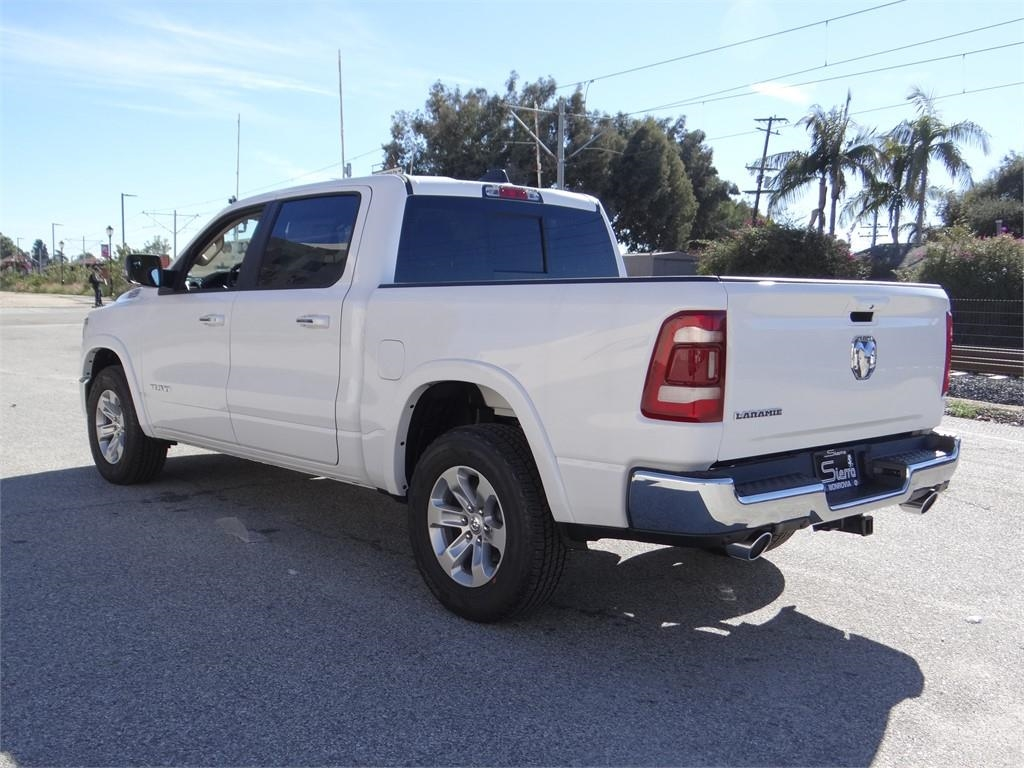 2019 Ram 1500 Crew Cab 4x2,  Pickup #R1930 - photo 5