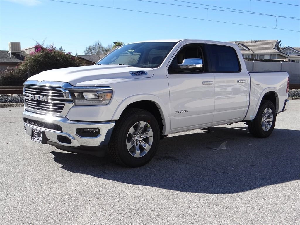2019 Ram 1500 Crew Cab 4x2,  Pickup #R1930 - photo 7