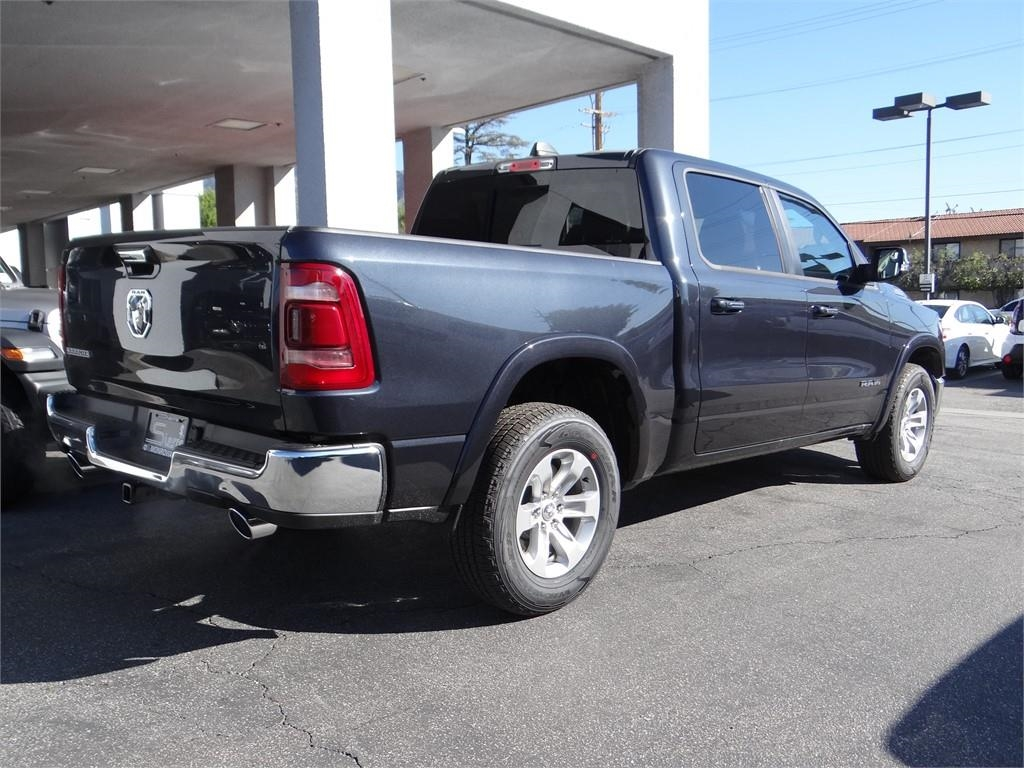 2019 Ram 1500 Crew Cab 4x2,  Pickup #R1931 - photo 1