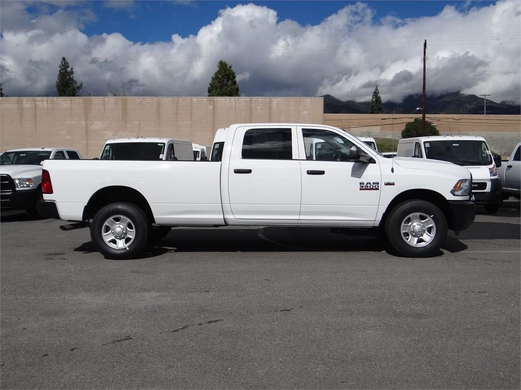 2018 Ram 3500 Crew Cab 4x2,  Pickup #R1933T - photo 3