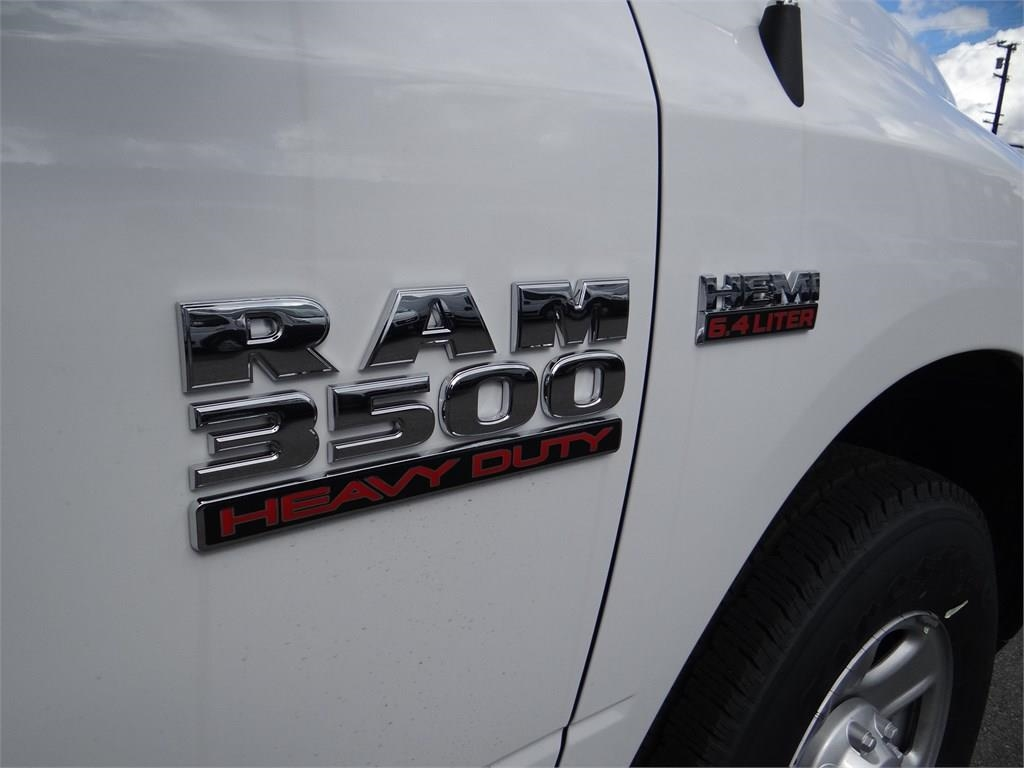 2018 Ram 3500 Crew Cab 4x2,  Pickup #R1933T - photo 21