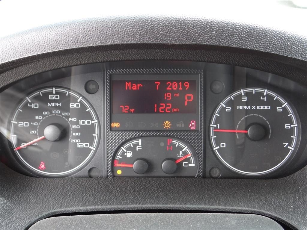 2019 ProMaster 3500 Standard Roof FWD,  Knapheide KUV Service Utility Van #R1934T - photo 13
