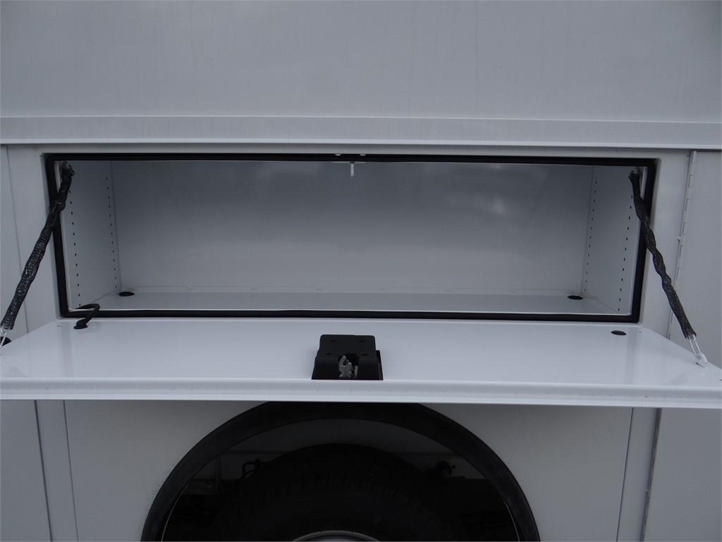 2019 ProMaster 3500 Standard Roof FWD,  Knapheide Service Utility Van #R1934T - photo 20