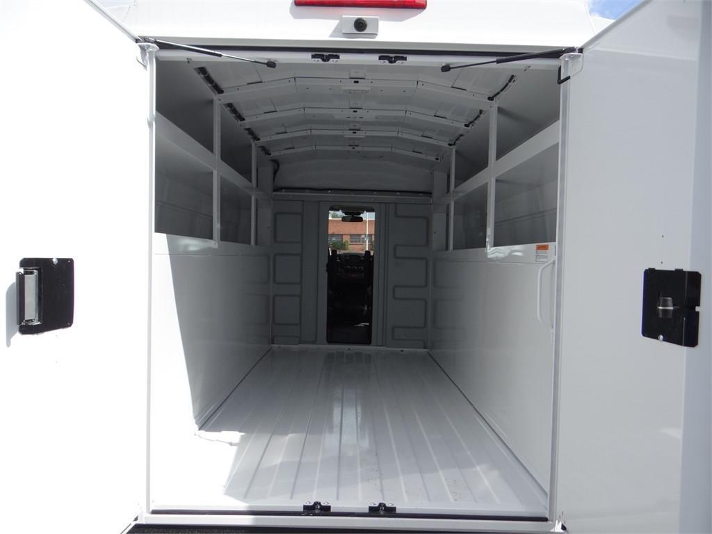 2019 ProMaster 3500 Standard Roof FWD,  Knapheide Service Utility Van #R1934T - photo 22