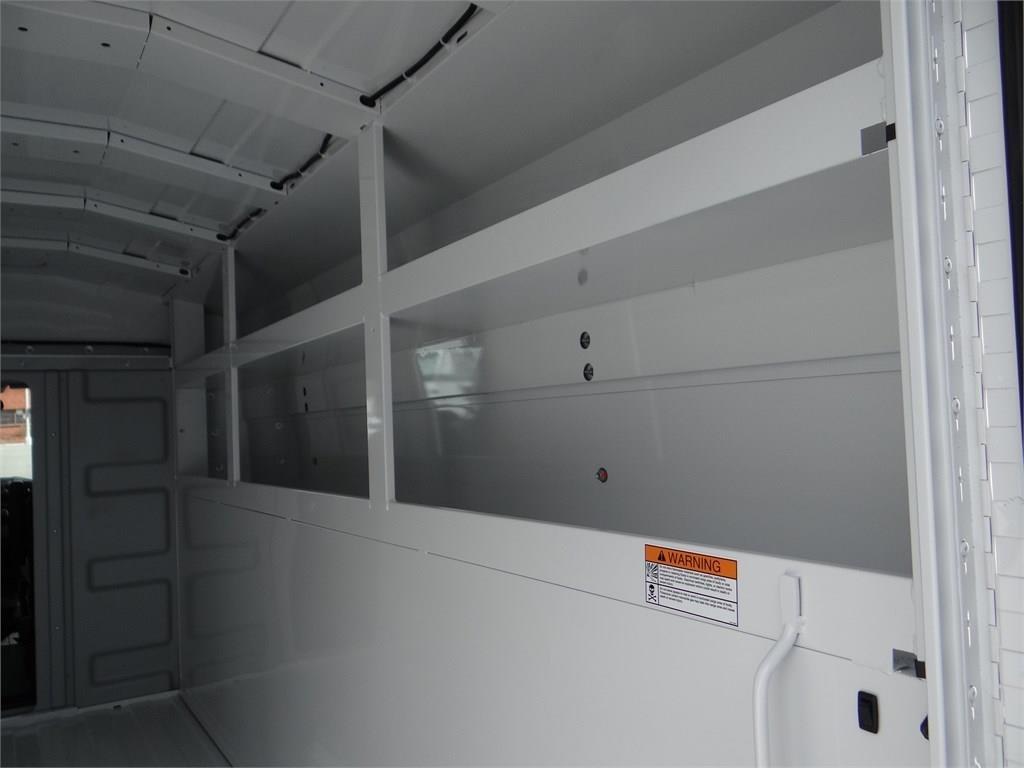 2019 ProMaster 3500 Standard Roof FWD,  Knapheide Service Utility Van #R1934T - photo 23