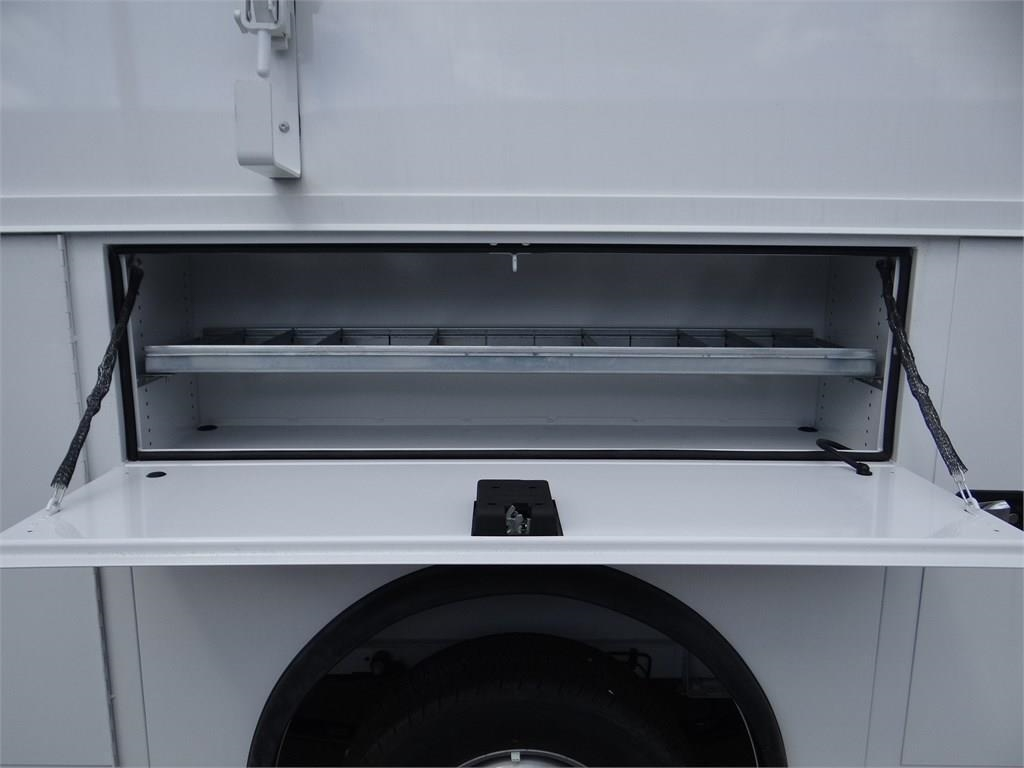 2019 ProMaster 3500 Standard Roof FWD,  Knapheide Service Utility Van #R1934T - photo 28