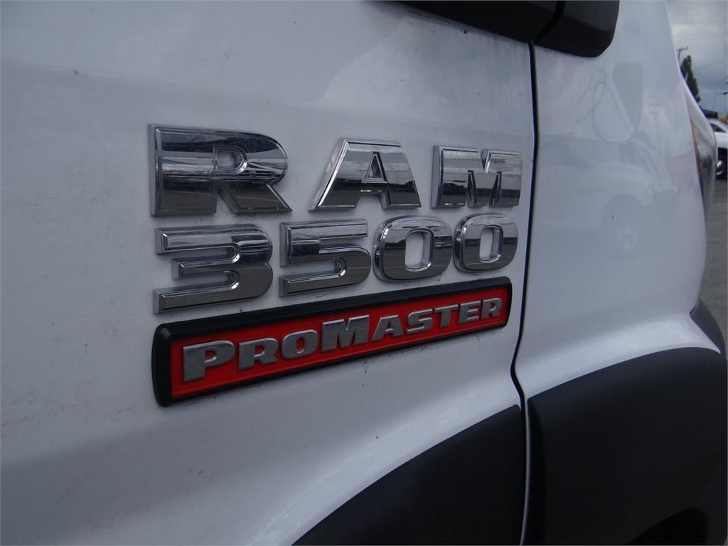 2019 ProMaster 3500 Standard Roof FWD,  Knapheide KUV Service Utility Van #R1934T - photo 32