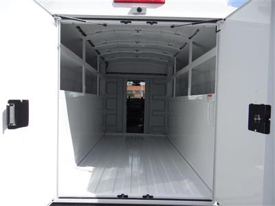 2019 ProMaster 3500 Standard Roof FWD,  Knapheide KUV Service Utility Van #R1934T - photo 22