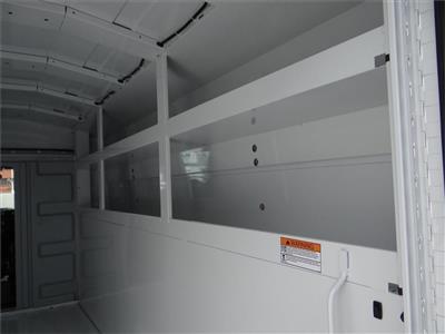 2019 ProMaster 3500 Standard Roof FWD,  Knapheide KUV Service Utility Van #R1934T - photo 23
