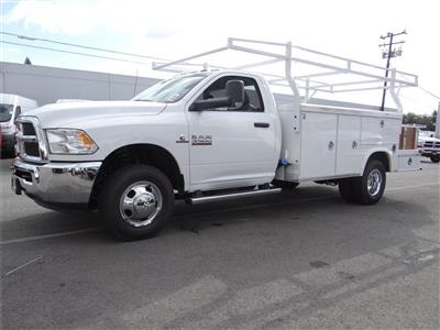 2018 Ram 3500 Regular Cab DRW 4x2,  Royal Service Combo Body #R1939T - photo 6