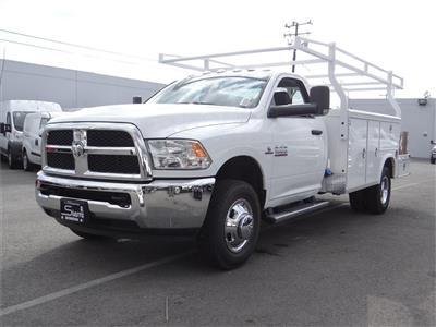 2018 Ram 3500 Regular Cab DRW 4x2,  Royal Service Combo Body #R1939T - photo 7