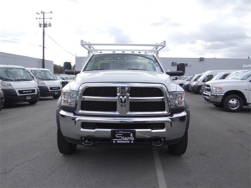 2018 Ram 4500 Regular Cab DRW 4x2,  Royal Service Body #R1943T - photo 7