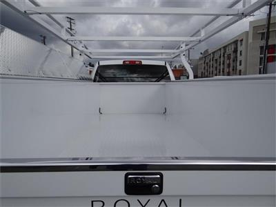 2018 Ram 4500 Regular Cab DRW 4x2,  Royal Service Body #R1943T - photo 21