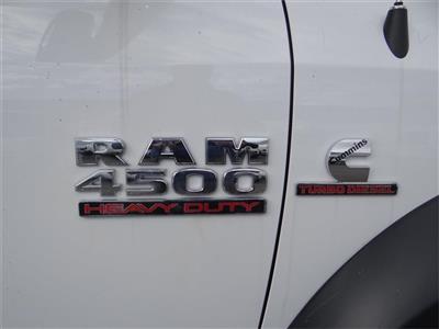 2018 Ram 4500 Regular Cab DRW 4x2,  Royal Service Body #R1943T - photo 29