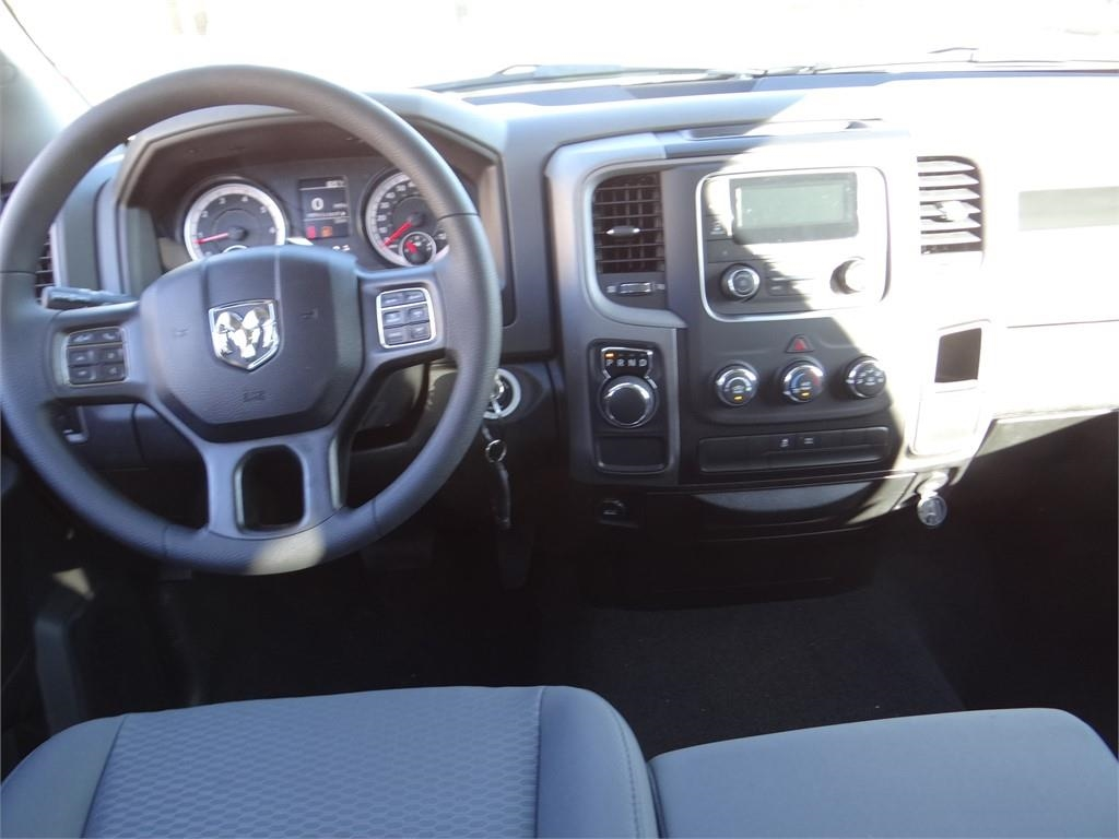 2019 Ram 1500 Quad Cab 4x2,  Pickup #R1944T - photo 10