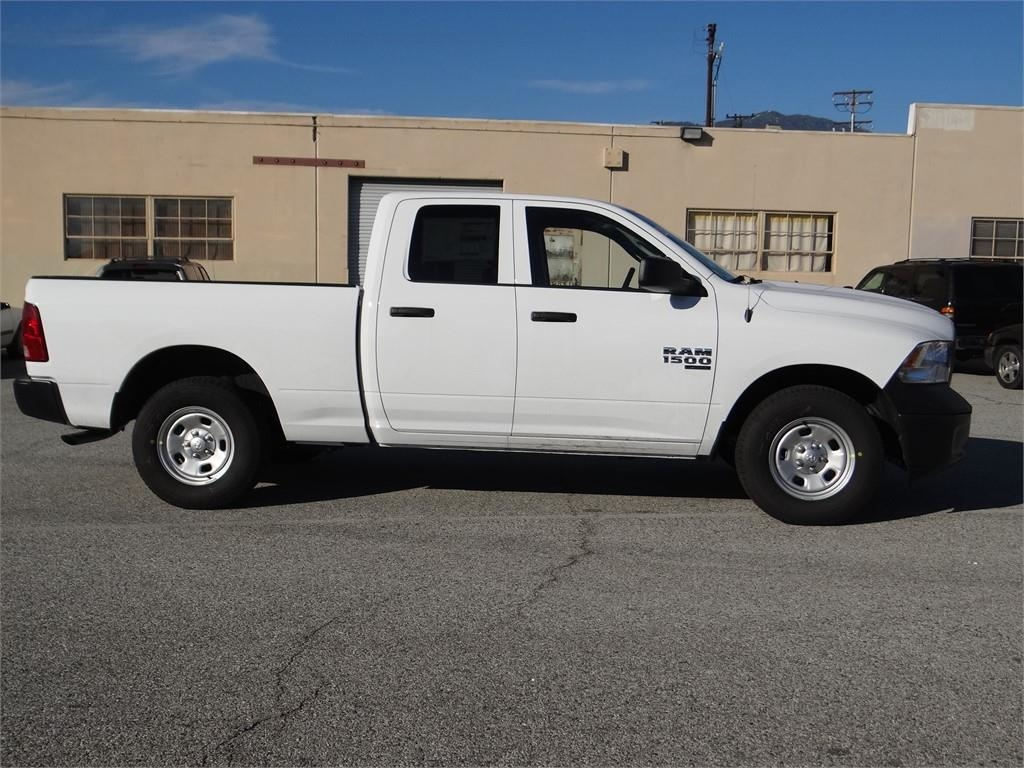 2019 Ram 1500 Quad Cab 4x2,  Pickup #R1944T - photo 3
