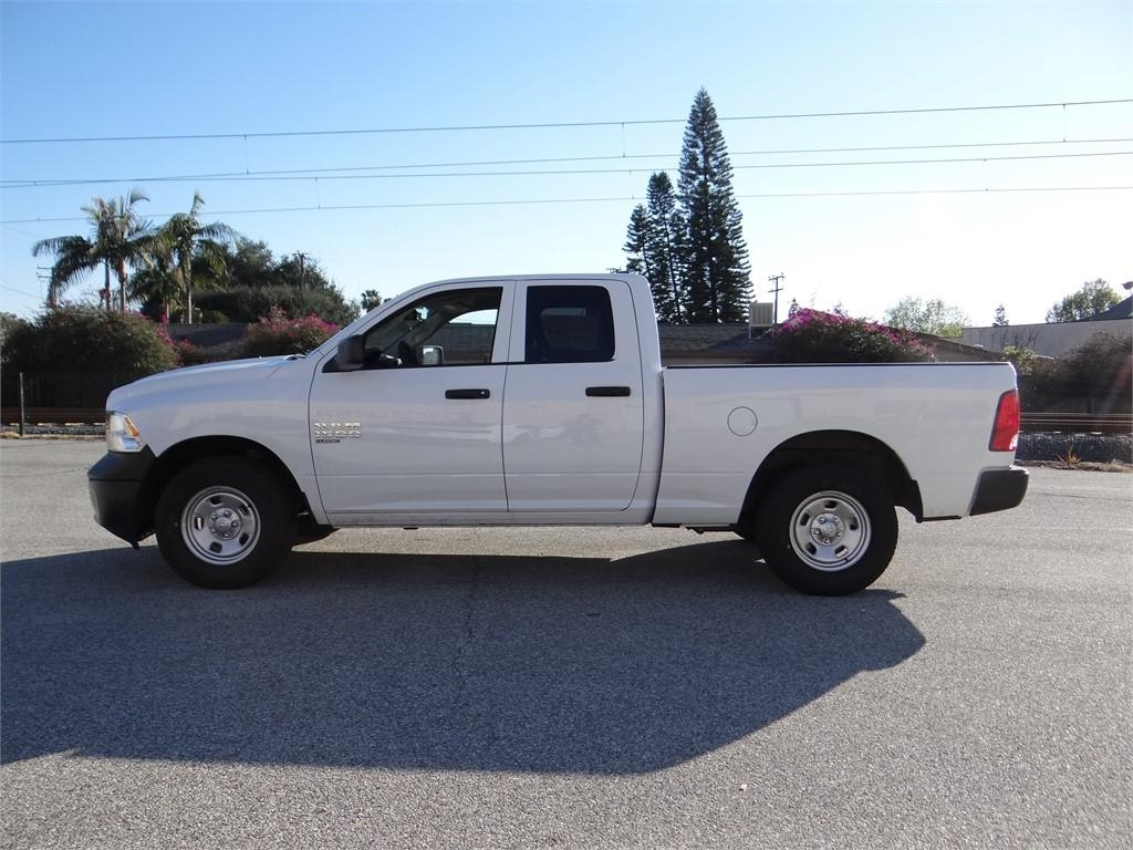 2019 Ram 1500 Quad Cab 4x2,  Pickup #R1944T - photo 6