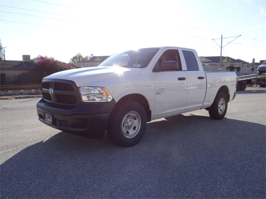 2019 Ram 1500 Quad Cab 4x2,  Pickup #R1944T - photo 7