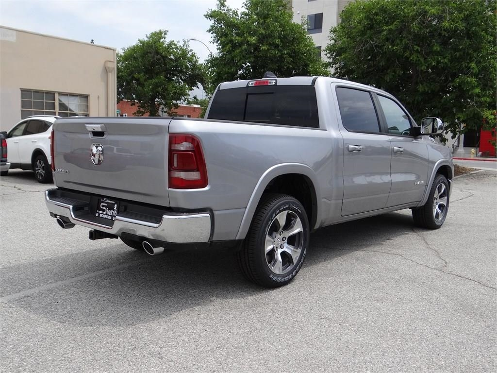 2019 Ram 1500 Crew Cab 4x2, Pickup #R1945 - photo 1