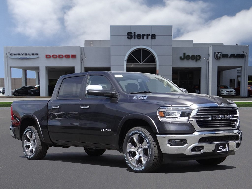 2019 Ram 1500 Crew Cab 4x2,  Pickup #R1946 - photo 1