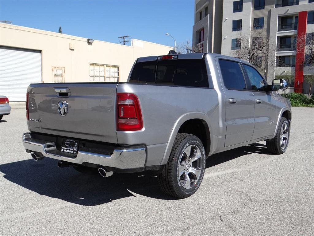 2019 Ram 1500 Crew Cab 4x2, Pickup #R1947 - photo 1