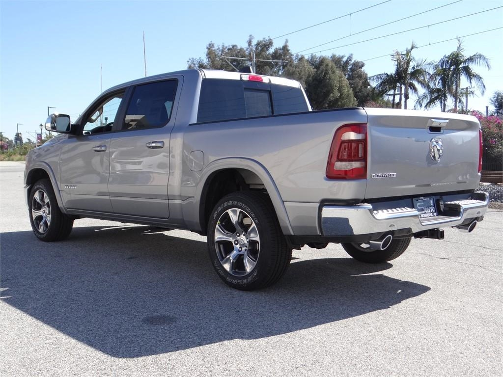 2019 Ram 1500 Crew Cab 4x2,  Pickup #R1947 - photo 5