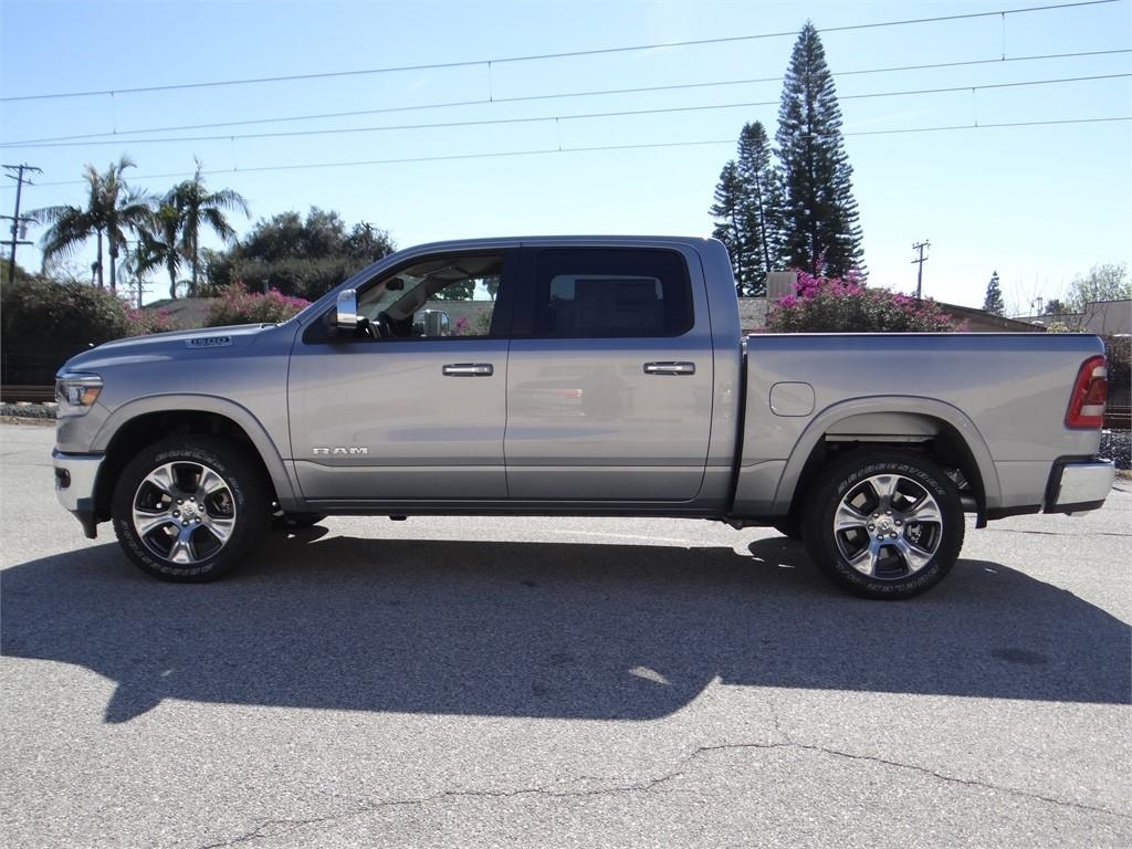 2019 Ram 1500 Crew Cab 4x2,  Pickup #R1947 - photo 6