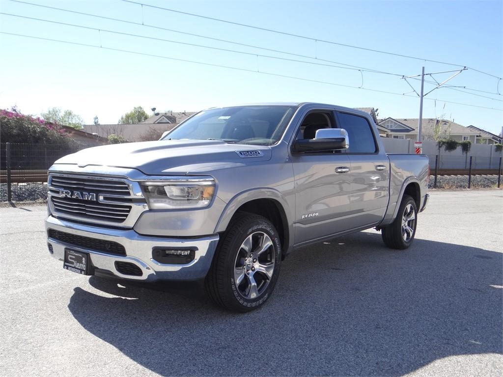2019 Ram 1500 Crew Cab 4x2,  Pickup #R1947 - photo 7