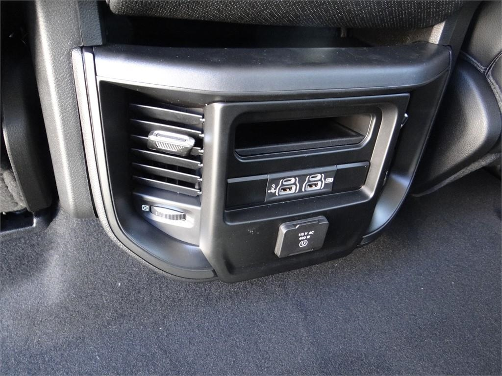 2019 Ram 1500 Crew Cab 4x2,  Pickup #R1948 - photo 21