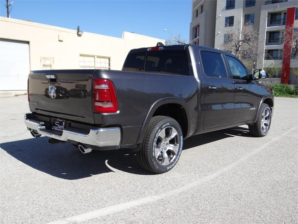 2019 Ram 1500 Crew Cab 4x2,  Pickup #R1948 - photo 2