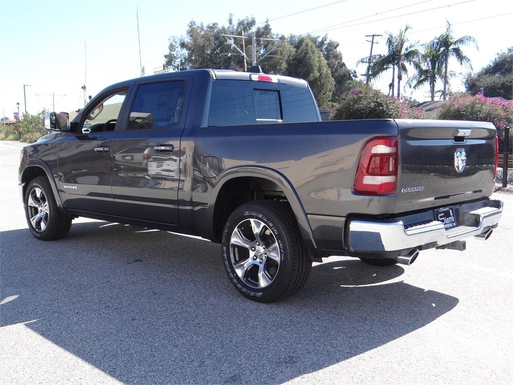 2019 Ram 1500 Crew Cab 4x2,  Pickup #R1948 - photo 5