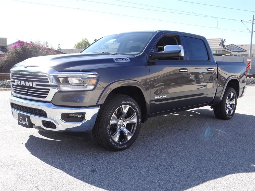 2019 Ram 1500 Crew Cab 4x2,  Pickup #R1948 - photo 7