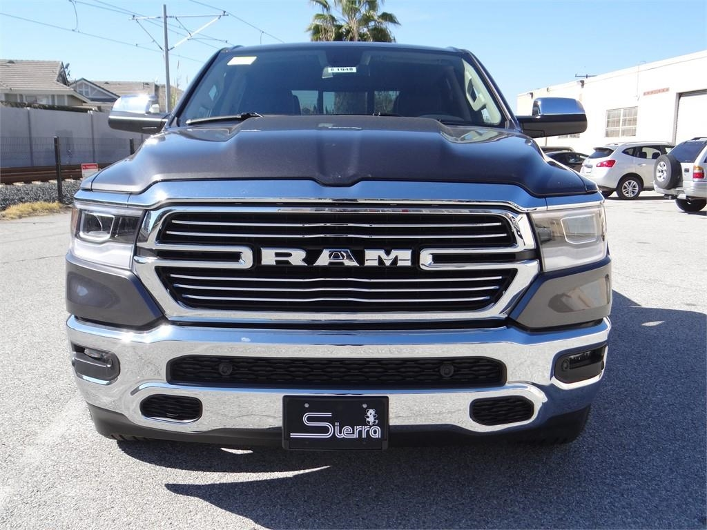 2019 Ram 1500 Crew Cab 4x2,  Pickup #R1948 - photo 8