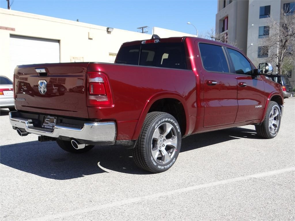2019 Ram 1500 Crew Cab 4x2,  Pickup #R1951 - photo 1