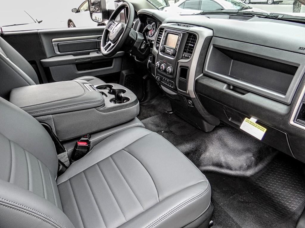 2018 Ram 4500 Regular Cab DRW 4x2,  Royal Landscape Dump #R1958T - photo 13