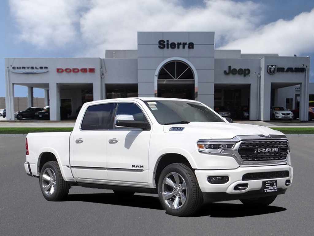 2019 Ram 1500 Crew Cab 4x2, Pickup #R1959 - photo 1