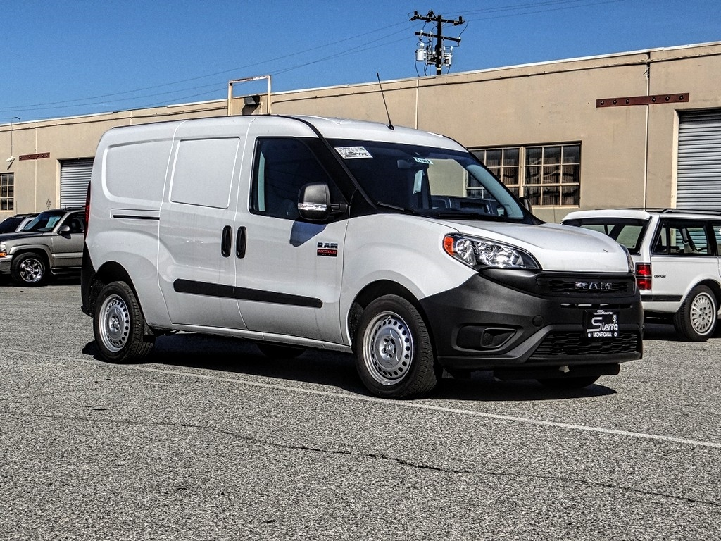 2019 ProMaster City FWD,  Empty Cargo Van #R1963T - photo 1