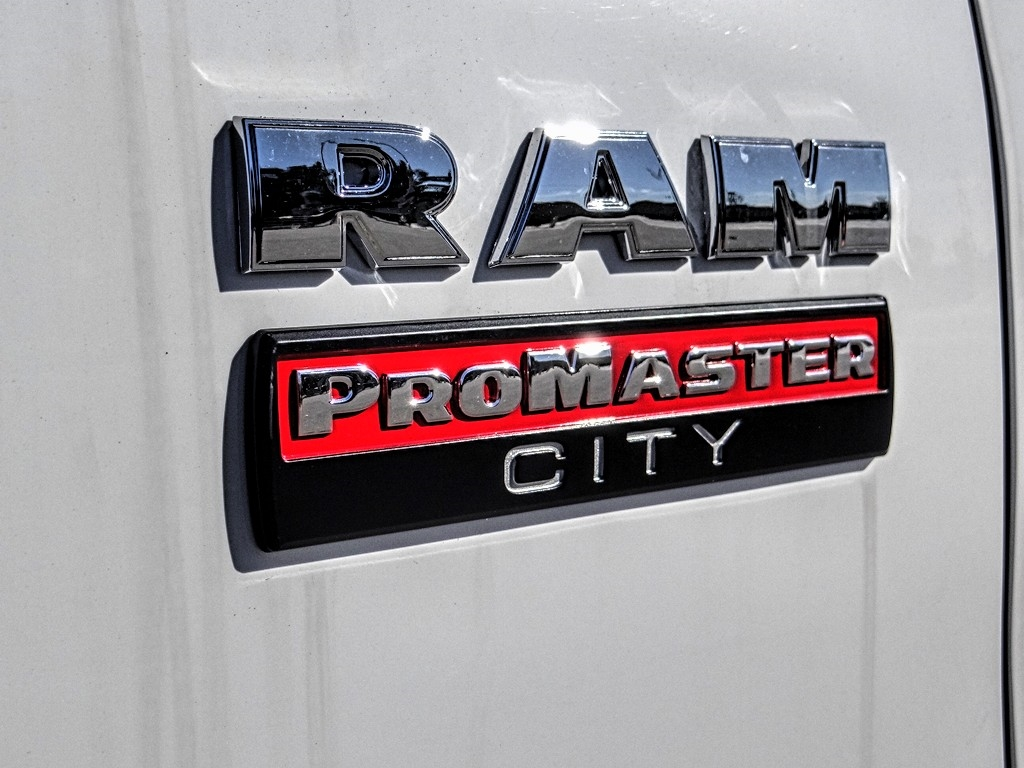 2019 ProMaster City FWD,  Empty Cargo Van #R1963T - photo 17