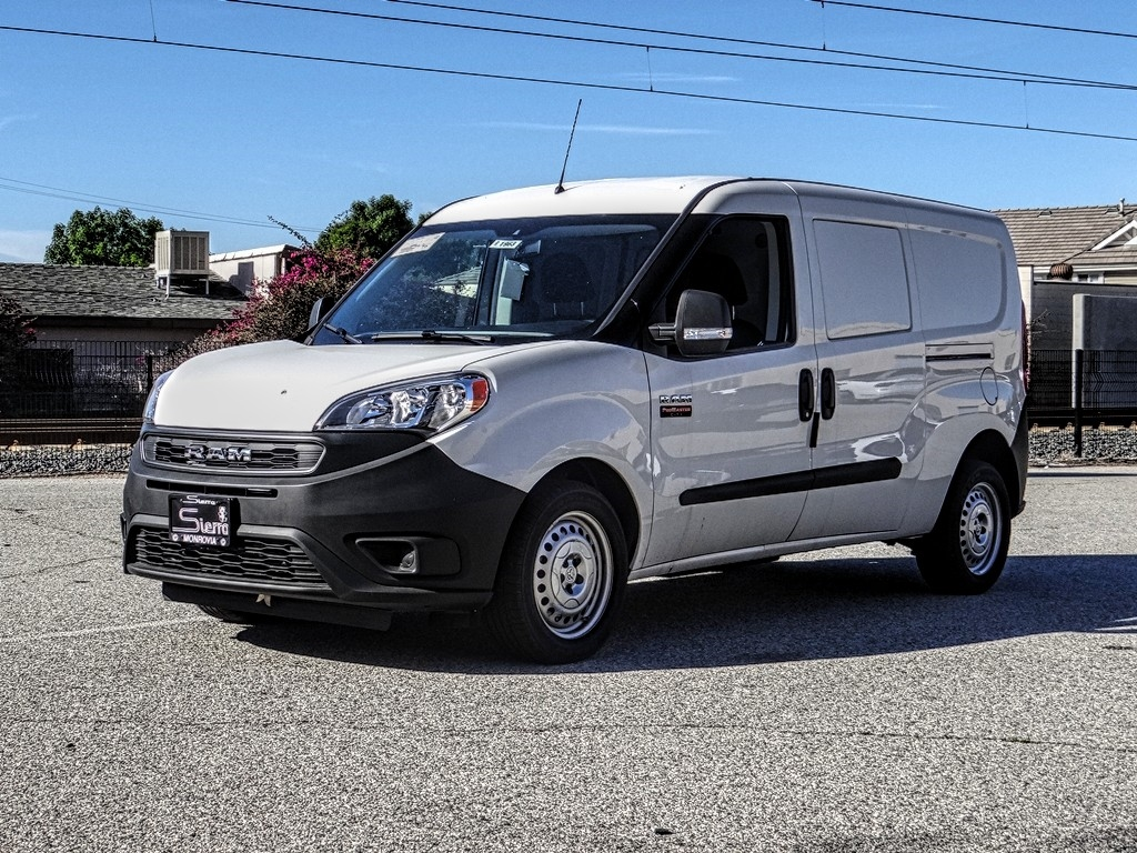 2019 ProMaster City FWD,  Empty Cargo Van #R1963T - photo 4